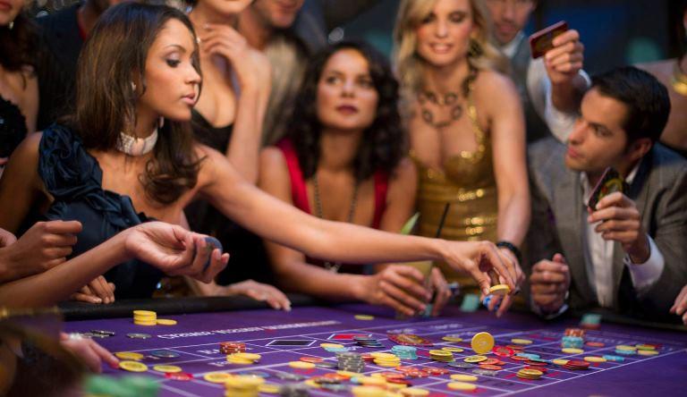 Gambling Practice