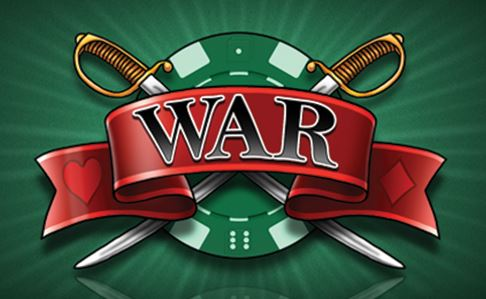 Casino War Game