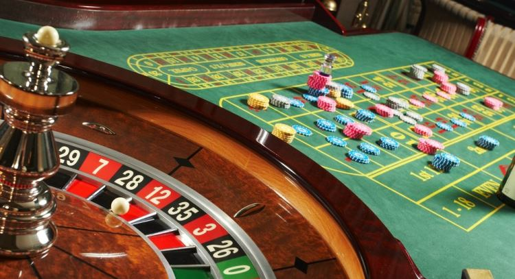 Roulette Strategy and Tips | Online Casinos 789